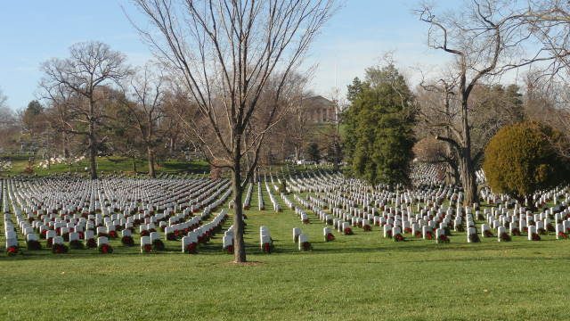 Photo - Arlington National Cemetery