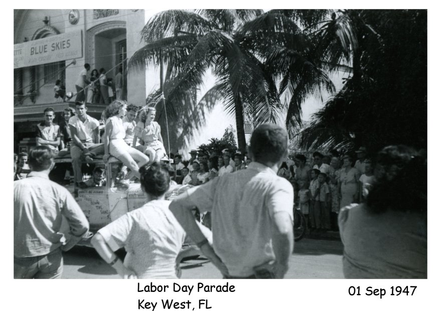 Photo - Labor Day Parade