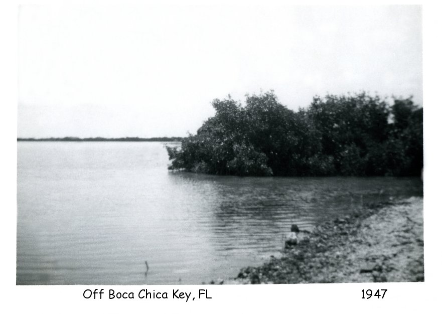 Photo - Off Boca Chica Key