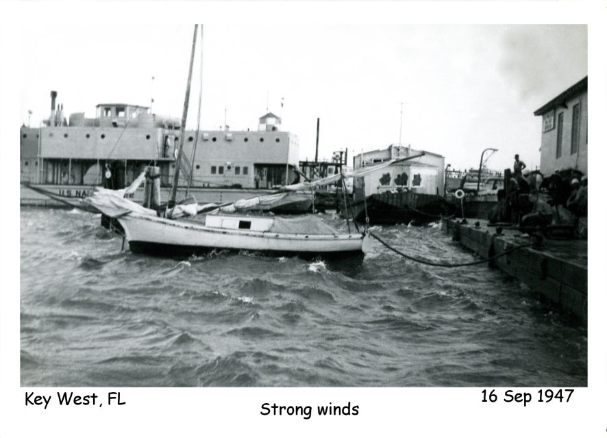Photo - Strong Winds